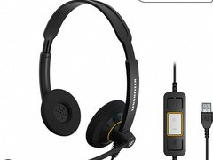 Casti Sennheiser SC 60 USB ML call center